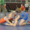 2013 Iowa High School State Individual Tournament - 2A <br /> Semifinals<br /> 152 Jackson VanKirk (Perry) dec Jake Voss (West Delaware) 7-4