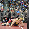 2014 Iowa High School State Finals Class 1A<br /> 1A-120<br /> 1st Place Match - Nick Williams (Lisbon) 49-5 won by decision over Cole Mills (Hinton) 47-4 (Dec 4-3)