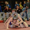 2014 Iowa High School Athletic Association State Tournament Class 1A Session I <br /> 120<br /> Champ. Round 1 - Nick Williams (Lisbon) 49-5 won by tech fall over Tucker Franklin (Alburnett) 23-22 (TF-1.5 4:39 (21-6))