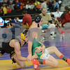 2014 Iowa High School Athletic Association State Tournament Class 2A <br /> 120<br /> Quarterfinal - Dillion Cox (Atlantic) 50-6 won by major decision over Colton Milosevich (Woodward-Granger) 42-5 (MD 11-0)