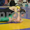 2014 Iowa High School Athletic Association State Tournament Class 2A <br /> 120<br /> Quarterfinal - Dillion Cox (Atlantic) 50-6 won by major decision over Colton Milosevich (Woodward-Granger) 42-5 (MD 11-0)