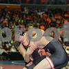 2014 Iowa High School Athletic Association State Tournament Class 2A<br /> 152<br /> Semifinal - Zach Johnston (Adm, Adel) 38-8 won by decision over Bret Tomoson (Sergeant Bluff-Luton) 47-6 (Dec 4-3)