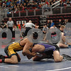 2014 Iowa High School Athletic Association State Tournament Class 2A<br /> 138<br /> Semifinal - Andres Gonzalez (Clear Lake) 38-1 won by decision over Elijah Dahl (MOC-Floyd Valley) 43-3 (Dec 7-1)