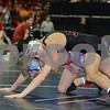 2014 Iowa High School Athletic Association State Tournament Class 2A<br /> 132<br /> Semifinal - Oscar Ramirez (Estherville Lincoln Central) 43-2 won by decision over Bryce Leshen (Albia) 53-3 (Dec 4-0)