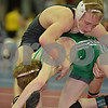 2014 Iowa High School Athletic Association State Tournament Class 2A<br /> 126<br /> Semifinal - Brady Jennings (Osage) 43-4 won by decision over Sam Phillips (West Delaware, Manchester) 42-6 (Dec 6-3)