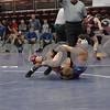 2014 Iowa High School Athletic Association State Tournament Class 2A<br /> 126<br /> Semifinal - Darrian Schwenke (Atlantic) 52-1 won by decision over Shadow Leshen (Albia) 62-1 (Dec 3-1)