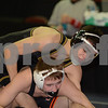2014 Iowa High School Athletic Association State Championships Class 2A<br /> 126 - Cons. Round 1 - Mason Miller (Winterset) 27-5 won by decision over Maxwell Forsyth (Charles City) 22-11 (Dec 8-3)