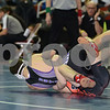 2014 Iowa High School Athletic Association State Championships Class 2A<br /> 120 - Cons. Round 1 - Louis Gnida (Solon) 39-7 won by fall over Connor Ascherl (MOC-Floyd Valley) 37-6 (Fall 1:56)