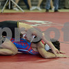 2014 Iowa High School Athletic Association State Championships Class 2A<br /> 126  Champ. Round 1 - Shadow Leshen (Albia) 62-1 won by decision over Mason Miller (Winterset) 27-5 (Dec 4-2)