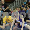 2014 Iowa High School State Finals Class 3A<br /> 3A-113<br /> 1st Place Match - Jacob Schwarm (Bettendorf) 45-3 won by decision over Henry Pohlmeyer (Johnston) 40-2 (Dec 5-1)2)