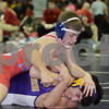 2014 Iowa High School Athletic Association State Tournament Class 3A <br /> 113<br /> Quarterfinal - Chase Lynn (Dubuque, Senior) 40-2 won by tech fall over Jorge Partida (Denison-Schleswig) 35-9 (TF-1.5 3:30 (16-0))
