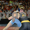 2014 Iowa High School Athletic Association State Tournament Class 3A <br /> 120<br /> Quarterfinal - Paul Glynn (Bettendorf) 39-12 won by major decision over Kyle Briggs (Cedar Rapids, Jefferson) 27-14 (MD 9-0)