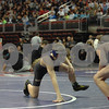 2014 Iowa High School Athletic Association State Championships Class 3A<br /> 106<br /> Semifinal - Jakob Allison (Waukee) 42-2 won by decision over Adam Brown (Southeast Polk) 33-14 (Dec 7-0)