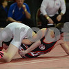 2014 Iowa High School Athletic Association Individual State Tournament -  Class 1A<br /> 113<br /> 5th Place Match - Jack Walker (Wapello) 25-10 won by decision over Ryan Cale (Cardinal, Eldon) 37-8 (Dec 2-0)