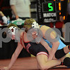 2014 Iowa High School Athletic Association Individual State Tournament -  Class 3A<br /> 106<br /> 3rd Place Match - Brenden Baker (Cedar Rapids, Jefferson) 41-1 won by major decision over Triston Lara (Fort Dodge) 43-5 (MD 14-6)
