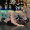 2014 Iowa High School Athletic Association State Championships <br /> 170<br /> Semifinal - Dylan Windfield (Alburnett) 47-2 won by decision over Logan Moore (West Monona, Onawa) 50-1 (Dec 6-0)