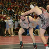 2014 Iowa High School Athletic Association State Championships <br /> 152<br /> Semifinal - Tucker Black (Eddyville-Blakesburg-Fremont) 44-3 won by decision over Tyler Donovan (West Branch) 41-6 (Dec 5-2)