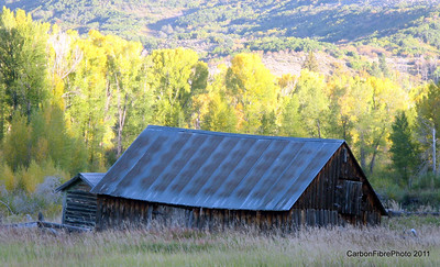 Steamboat Valley Ancient II
