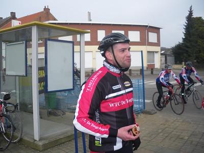 Stefan De Kock
