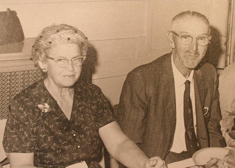 Oscar and Helen