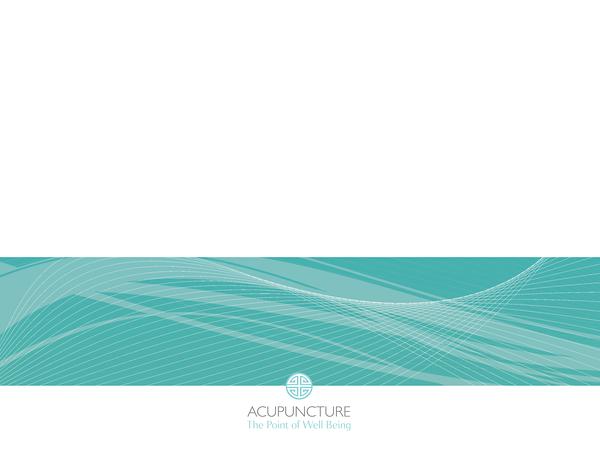 2015 Acupuncture Seminar Slides