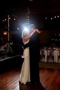 Heim Wedding, Dancing-
