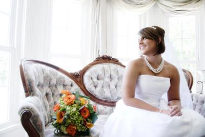 Stephanie Pelletier Bridal