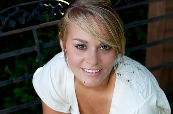 Stephanie Senior Pictures