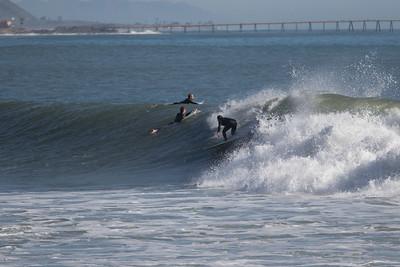 Rincon surf