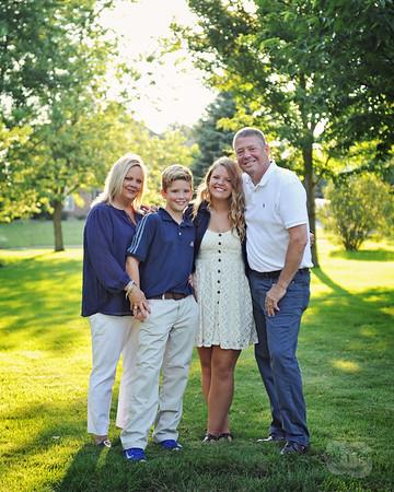 Steve Smith Family