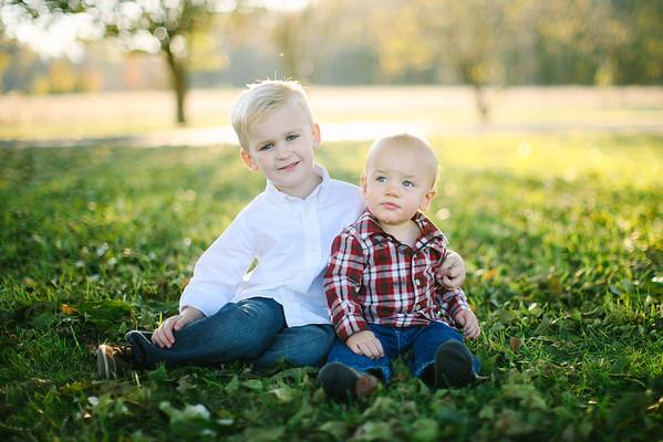 Steven & Bryce