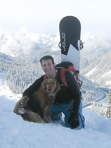 Hiking, Riding, and Tailgating at Stevens Pass