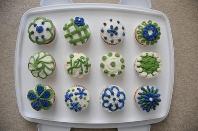 Cupcakes 2009.03.11