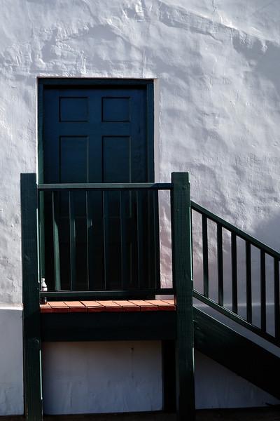 Lahaina Door