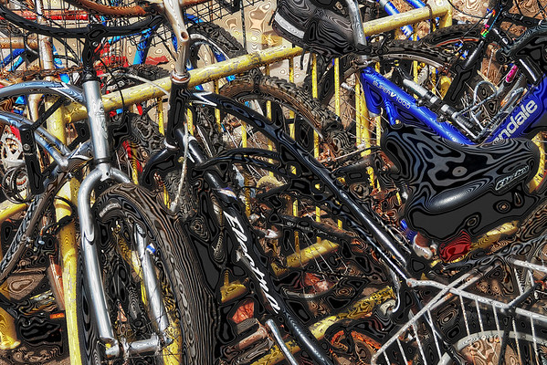Lahaina Bikes