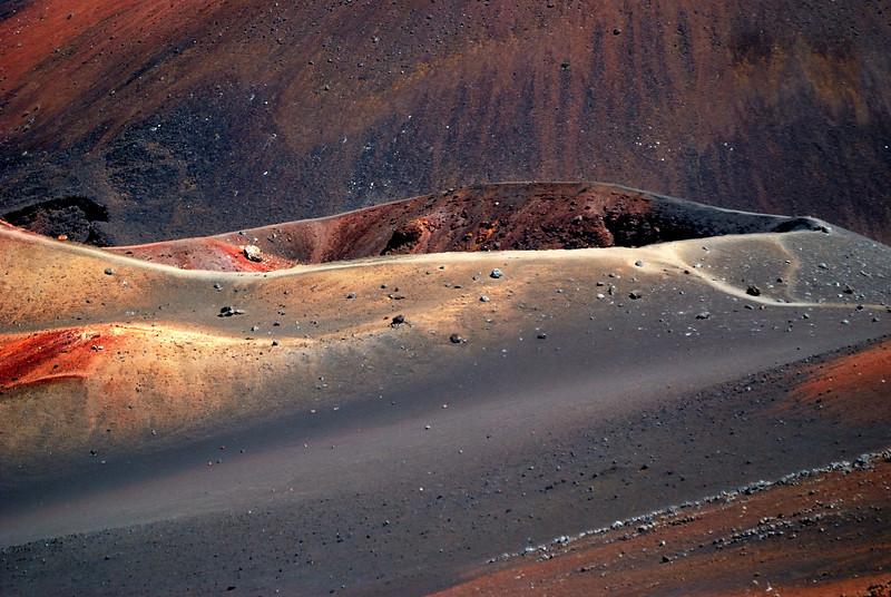 Haleakala Crater 2