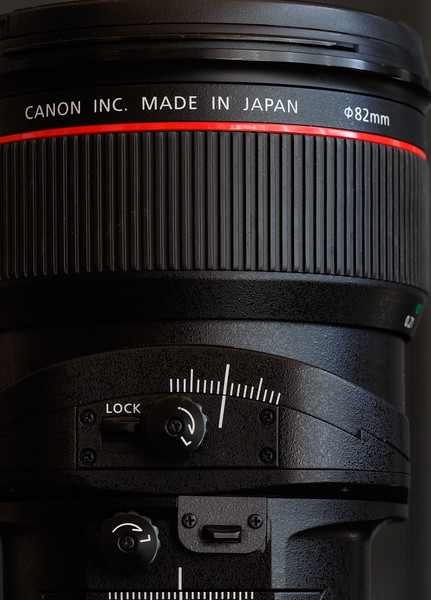 One of my favorite lenses.