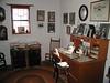 Hallie's Office