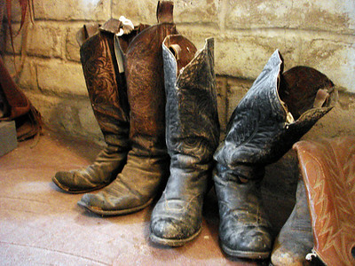 Stillwell Boots