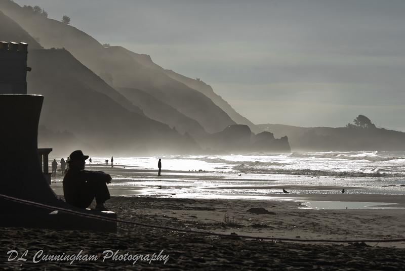 Stinson Beach January 2015