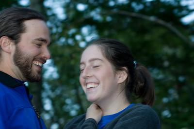 Kelly and Nathan.