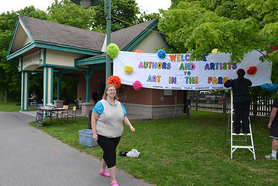 Stittsville Artists and Authors 2013