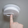 CE5_Smoke Detector Test