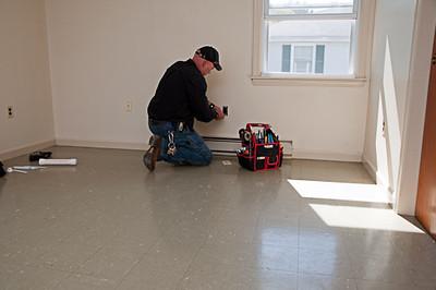 CE4_Wiring Install