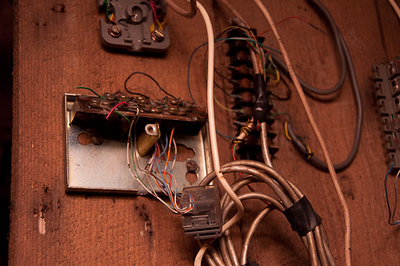 CE3_Old Wires