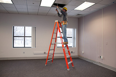 CE3_Wiring Install Commercial