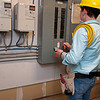 CE1_Electrical Contractor at Junction Box