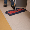 GJ4_Sweep Floor by Cabinet