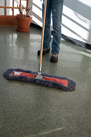 GJ4_Sweep Floor