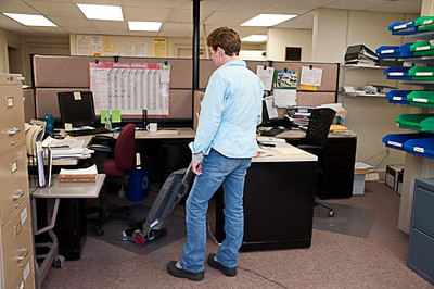 GJ3_Office Cleaning